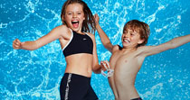 Shop - Junior Swimming Products