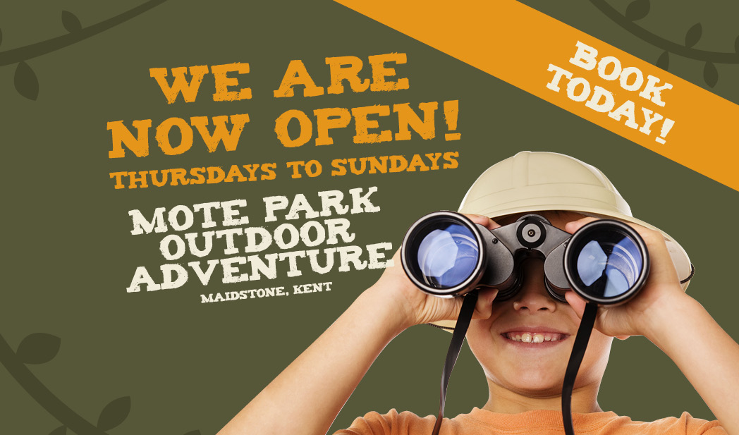 Mote Park Adventure Golf